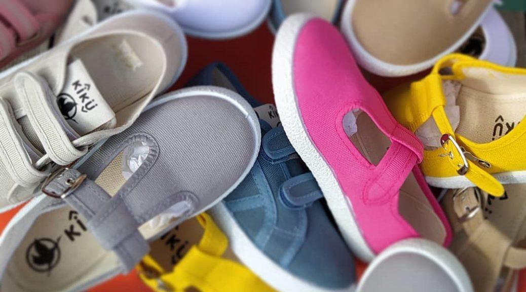 calzado ecológico